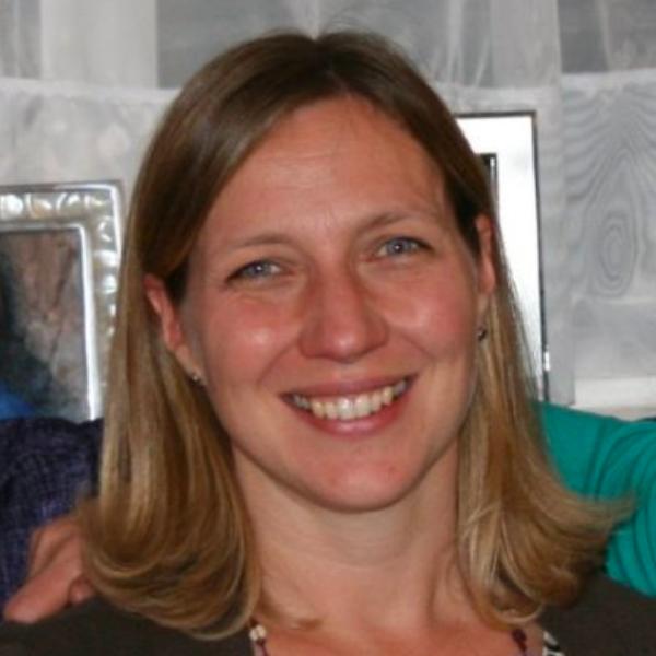 Christina Scott