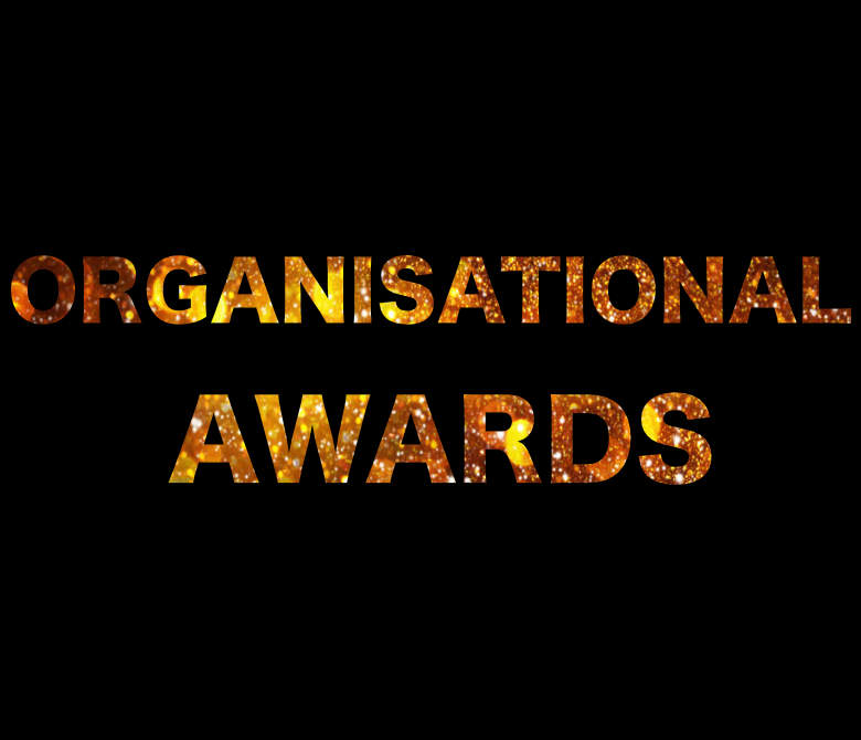 Organisational Awards