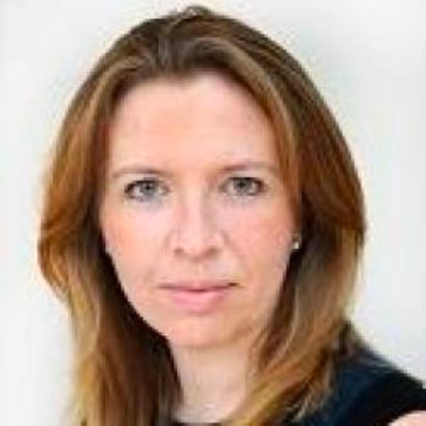 Claire Dickson