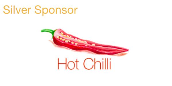 Sponsors Hot Chilli