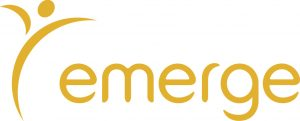 emerge logo gold1