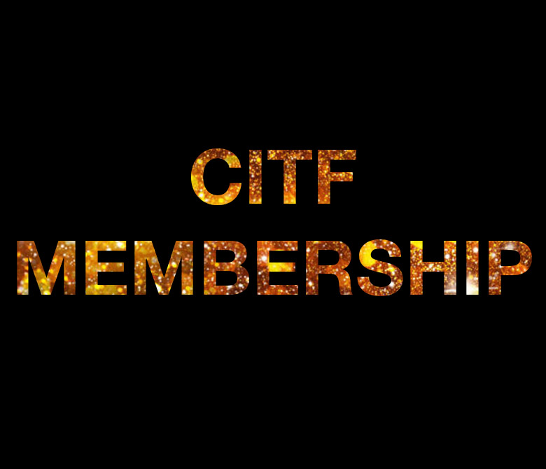 CITF Membership Award