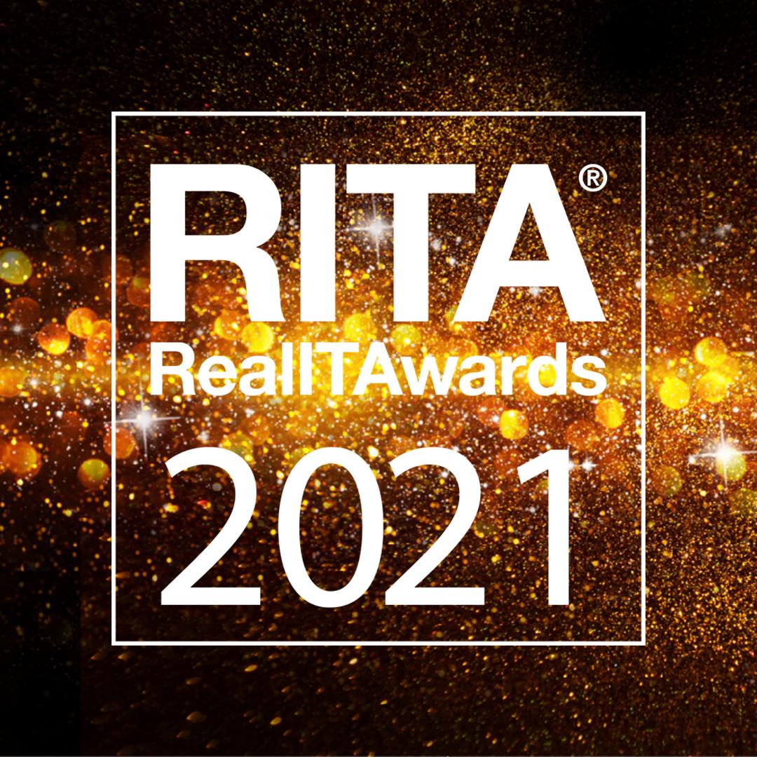 RITA 2021 Glitter